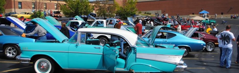 11th Annual Car, Truck & Motorcycle Show